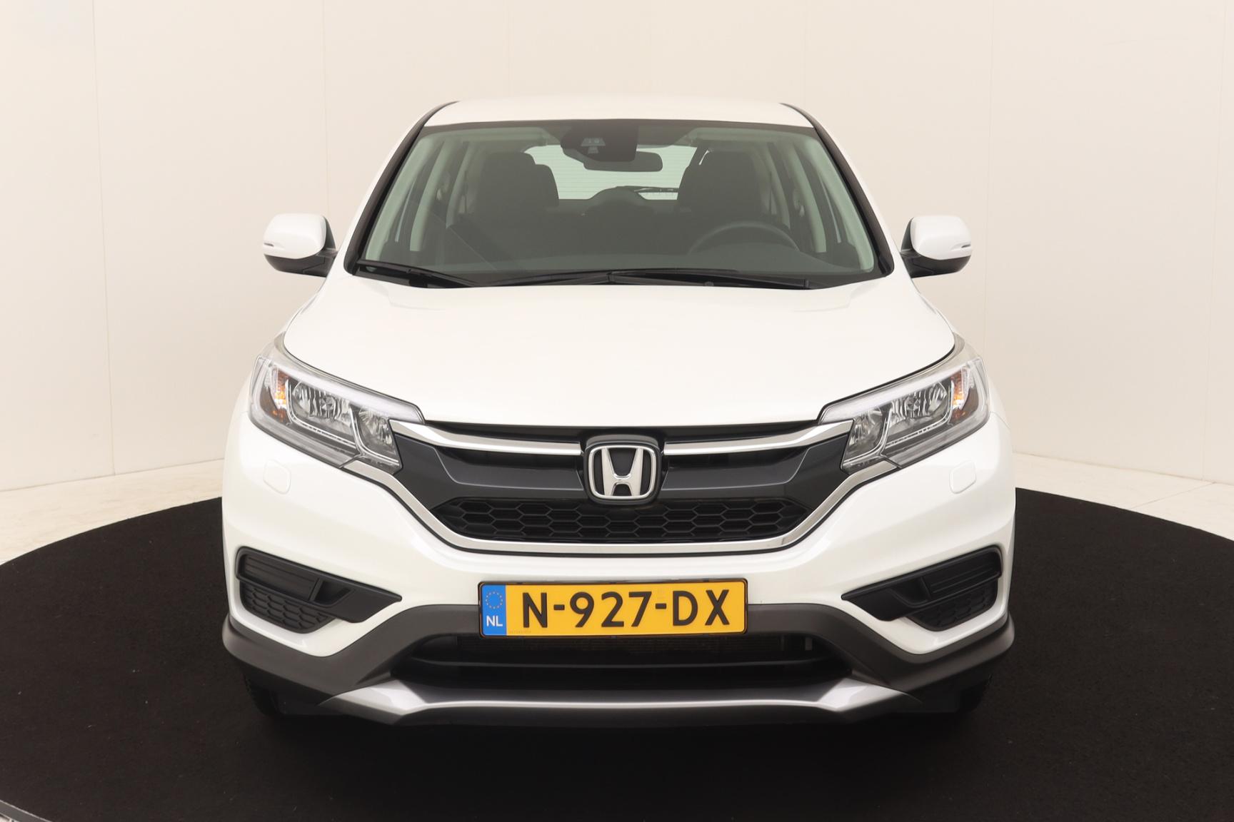 Honda-HONDA CR-V-7