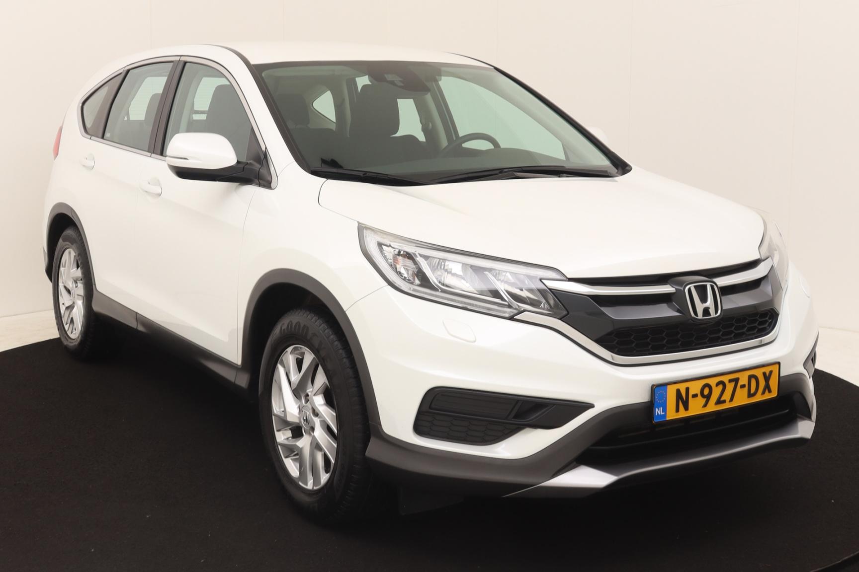 Honda-HONDA CR-V-6