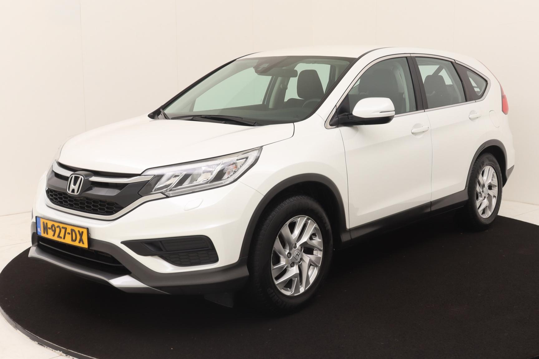 Honda-HONDA CR-V-0