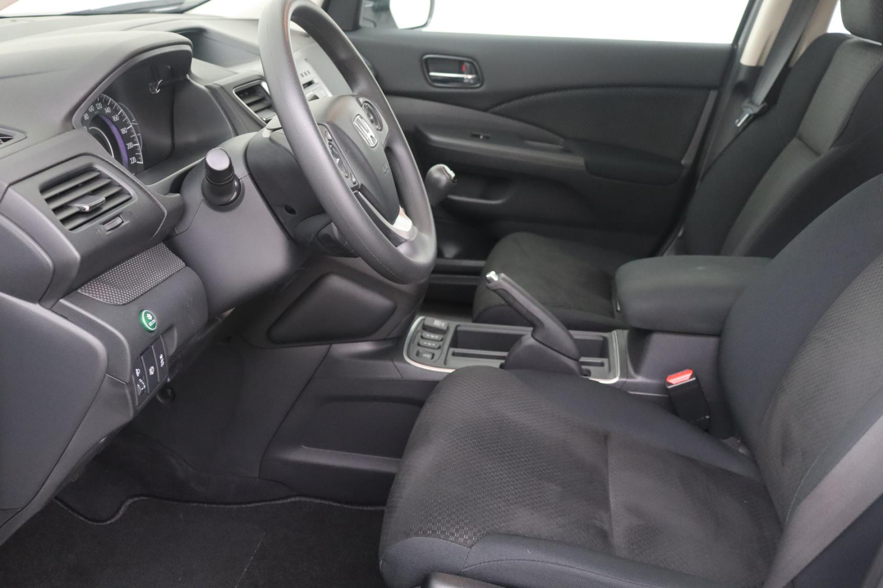 Honda-HONDA CR-V-10